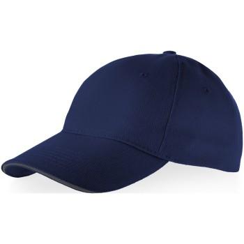 Garnet sandwich cap