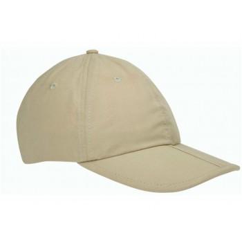 Microfiber Foldable cap