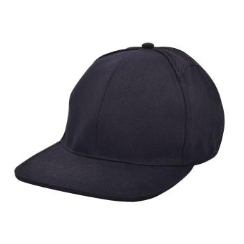 Elastic flexfit mesh cap