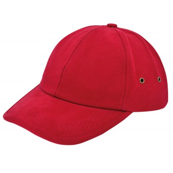 Heavy canvas cap