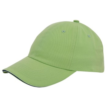Exclusive Twill Sandwich cap