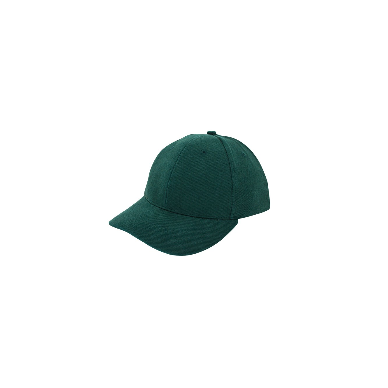 Brushed Twill cap