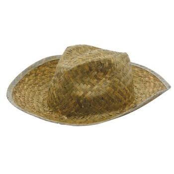 Promon Straw Hat Paglietta