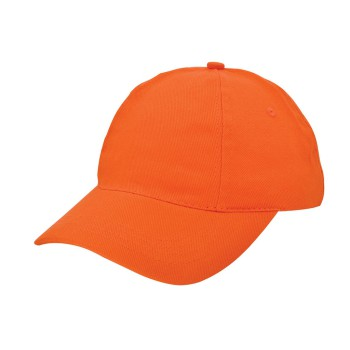 Brushed Cotton Promo cap